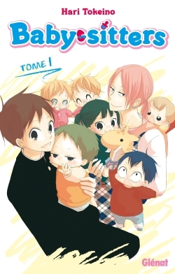 BABY-SITTERS - TOME 01