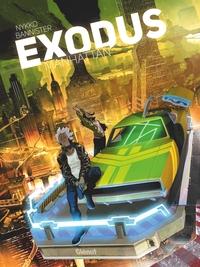 EXODUS MANHATTAN - TOME 01