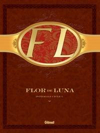 FLOR DE LUNA - COFFRET TOMES 1 A 3