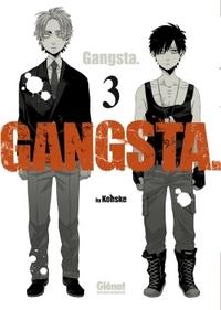 GANGSTA - TOME 03