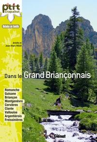 DANS LE GRAND BRIANCONNAIS