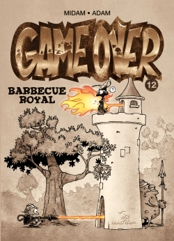 GAME OVER - TOME 12