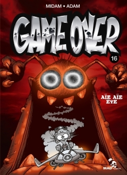 GAME OVER - TOME 16
