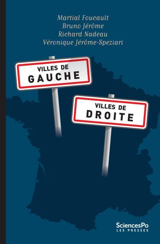 VILLES DE GAUCHE VILLES DE DROITE