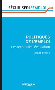 POLITIQUES DE L EMPLOI APPRENDRE LES LECONS DE L EVALUATION