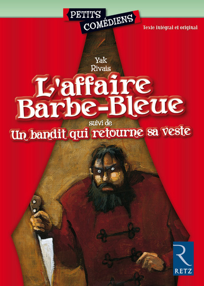 L AFFAIRE BARBE-BLEUE