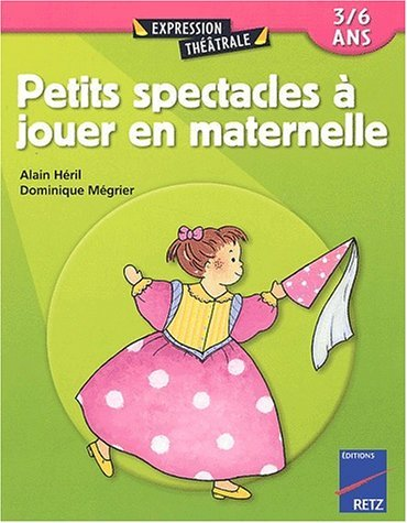 PETITS SPECTACLES A JOUER