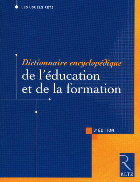 DICTIONNAIRE EDUCATION FORMATI