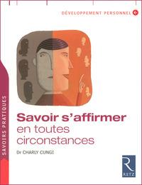 SAVOIR S AFFIRMER