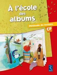 A L ECOLE DES ALBUMS MANUEL