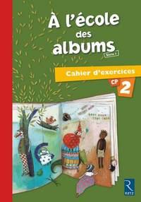 A L ECOLE DES ALBUMS CAHIER 2