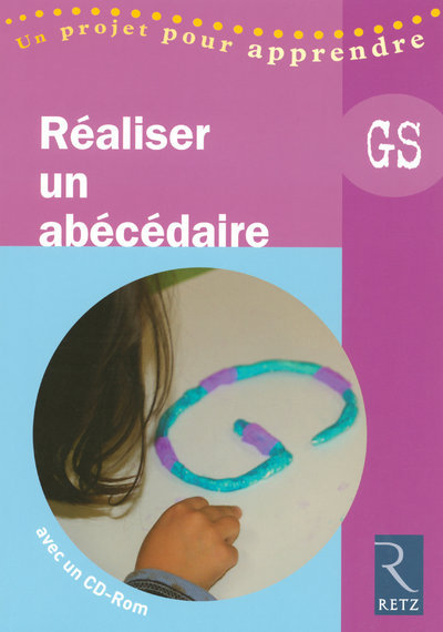 REALISER UN ABECEDAIRE + CD