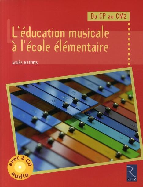 EDUCATION MUSICALE ECOLE ELEME