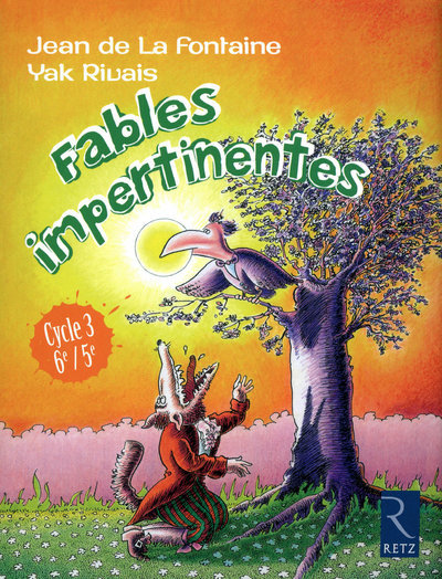 FABLES IMPERTINENTES 6E/5E