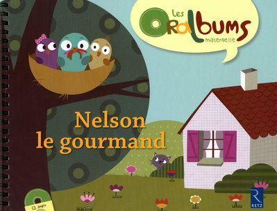 NELSON LE GOURMAND + CDA