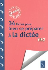 34 FICHES POUR BIEN SE PREPARE