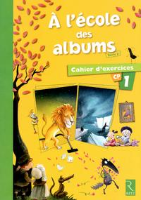 A L'ECOLE DES ALBUMS 2 CAHIER1