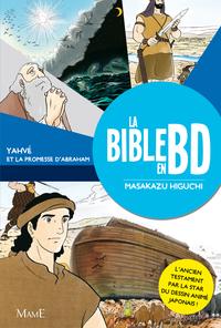 YAHVE ET LA PROMESSE D'ABRAHAM