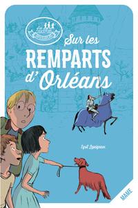 SUR LES REMPARTS D'ORLEANS