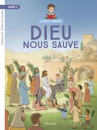 ANNEE 2 - DIEU NOUS SAUVE - DOCUMENT ENFANT