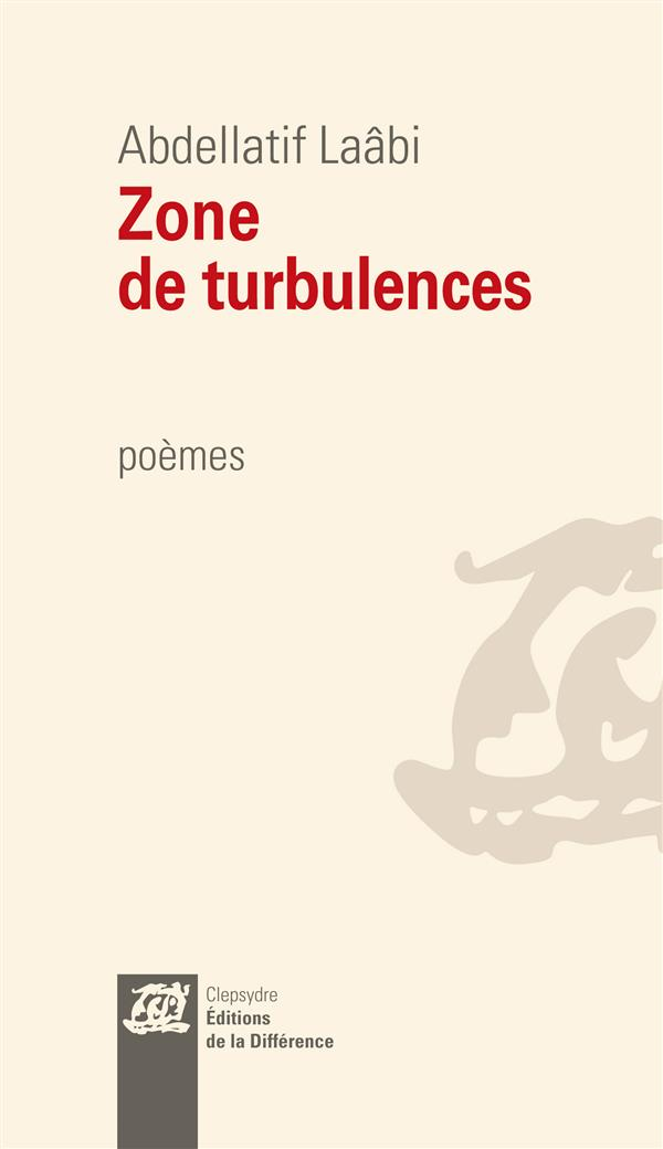 ZONE DE TURBULENCES