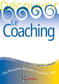 Découvrir le coaching - 2e éd.