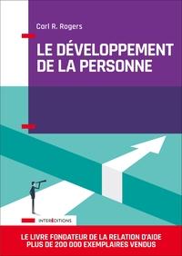 LE DEVELOPPEMENT DE LA PERSONNE - 2E ED.