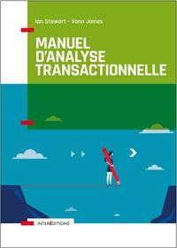 MANUEL D'ANALYSE TRANSACTIONNELLE