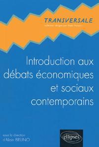 INTRODUCTION AUX DEBATS ECONOMIQUES ET SOCIAUX CONTEMPORAINS