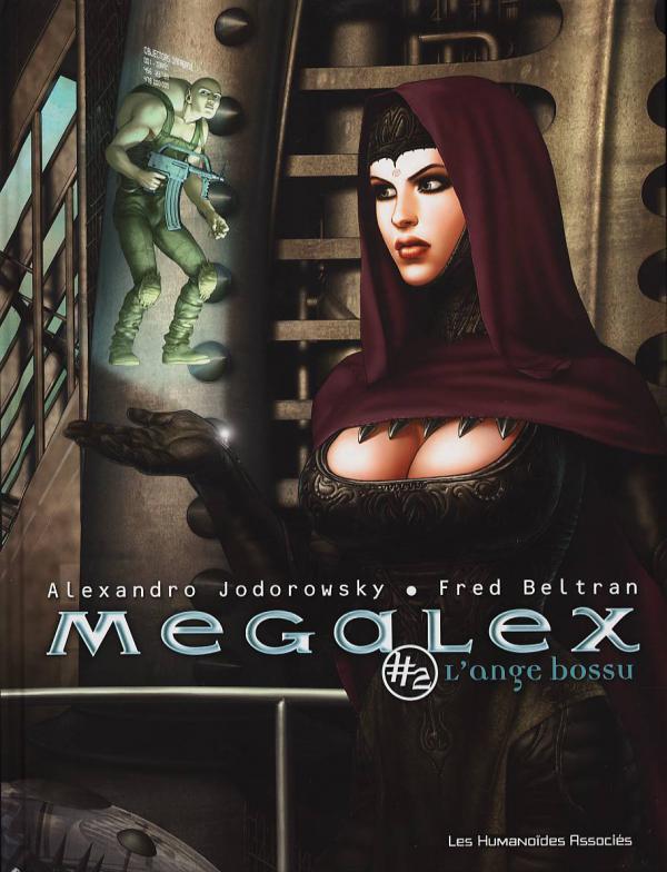 MEGALEX T02