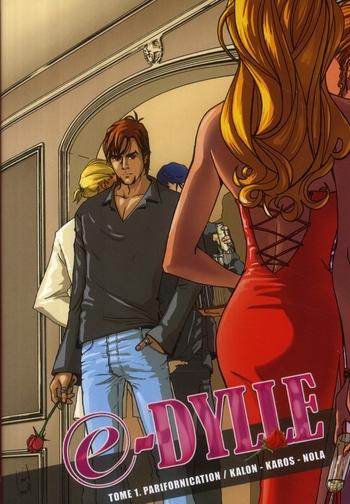 E-DYLLE T01