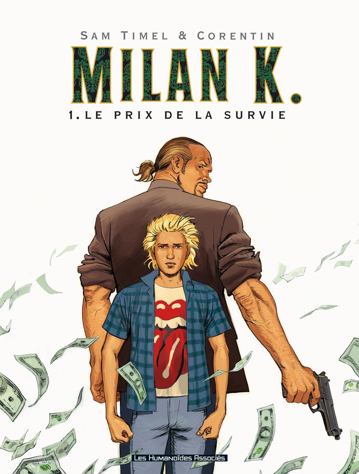 MILAN K. T01