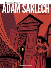 ADAM SARLECH - INTEGRALE
