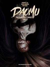 DAOMU - PILLEURS DE TOMBES T2