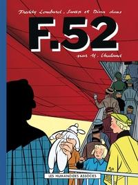 FREDDY LOMBARD - F.52