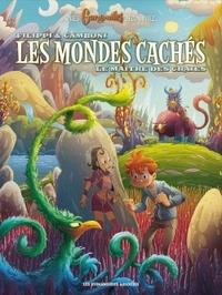 LES MONDES CACHES T3