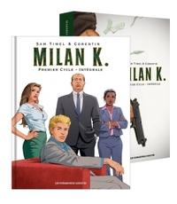 MILAN K. INTEGRALE SOUS COFFRET