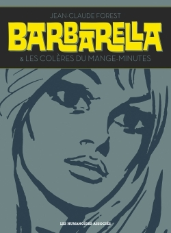 BARBARELLA - INTEGRALE