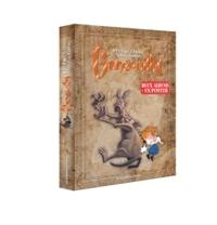 GARGOUILLES - COFFRET DE NOEL : T1 & T2 ( + 2 POSTERS )