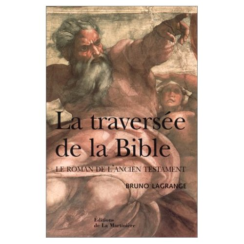 TRAVERSEE DE LA BIBLE