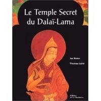 LE TEMPLE SECRET DU DALAI LAMA