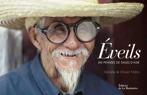 EVEILS. 365 PENSEES DE SAGES D'ASIE