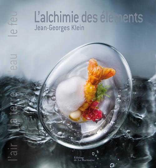 L'ALCHIMIE DES ELEMENTS