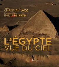 L'EGYPTE VUE DU CIEL