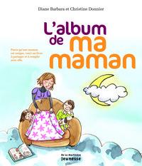 L'ALBUM DE MA MAMAN
