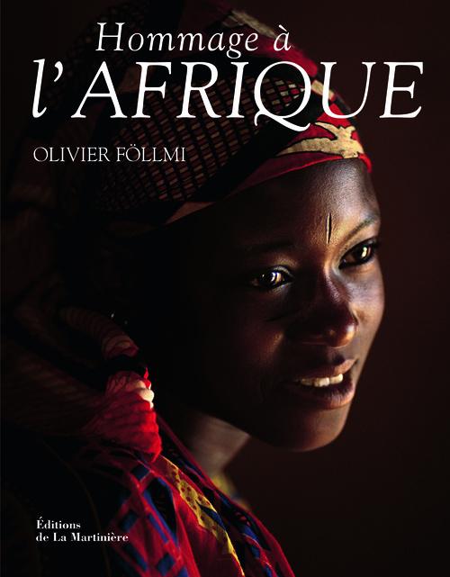 HOMMAGE A L'AFRIQUE