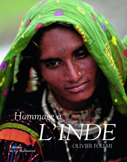 HOMMAGE A L'INDE