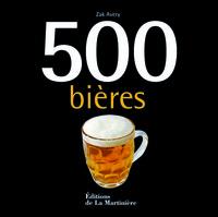 500 BIERES