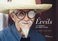 EVEILS. 130 PENSEES DE SAGES D'ASIE