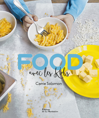 FOOD AVEC LES KIDS
